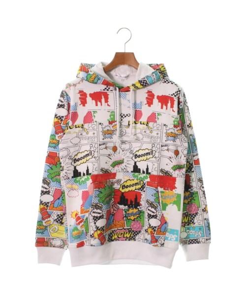 COMME des GARCONS SHIRT コムデギャルソンシャツパーカー メンズ【中古】 【送料無料】