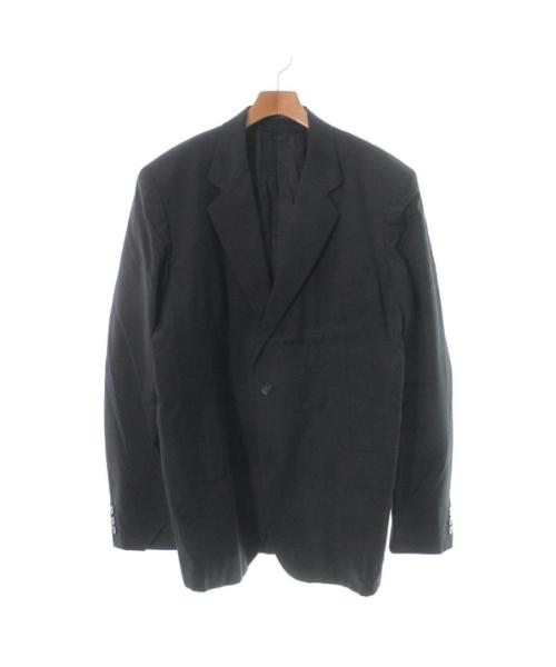 yohji yamamoto POUR HOMME ヨウジヤマモトプールオムテーラードジャケット メンズ【中古】【送料無料】