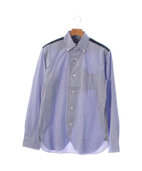 ≪シャツ≫ JUNYA WATANABE MAN ジュンヤワタナベマンカジュアルシャツ 中古 発売モデル 売れ筋 送料無料 メンズ