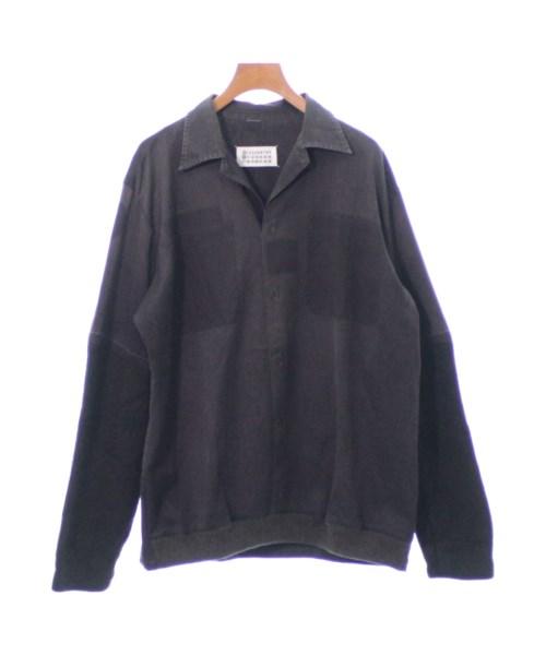 Maison Margiela マルタンマルジェラカジュアルシャツ メンズ【中古】 【送料無料】