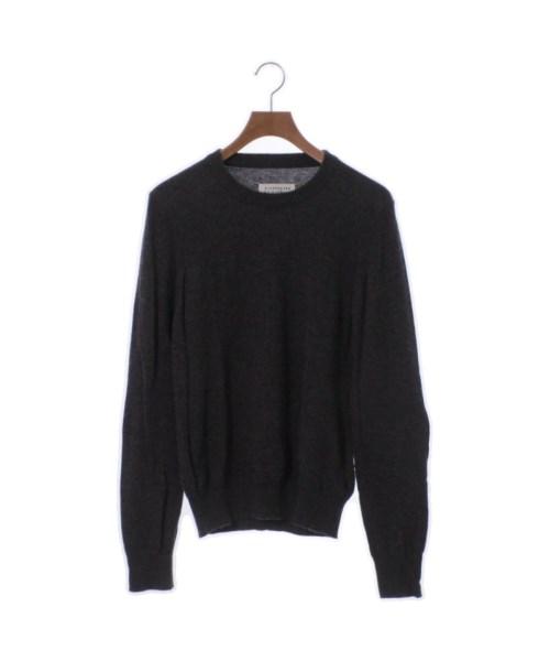 ≪ニット≫ ※アウトレット品 再再販 Maison Margiela マルタンマルジェラニット 送料無料 中古 セーター メンズ