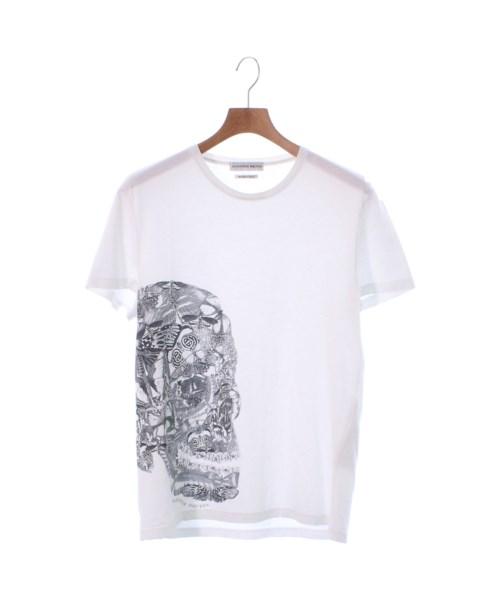 ALEXANDER MCQUEEN アレキサンダーマックイーンTシャツ・カットソー メンズ【中古】 【送料無料】