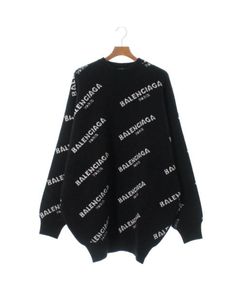 BALENCIAGA バレンシアガニット・セーター メンズ【中古】 【送料無料】