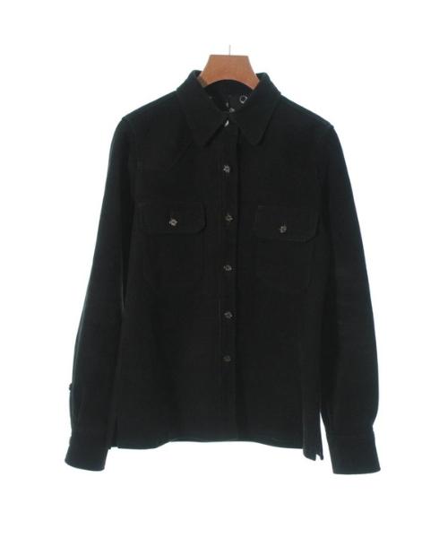 lucien pellat-finet ルシンペラフィネカジュアルシャツ レディース【中古】【送料無料】