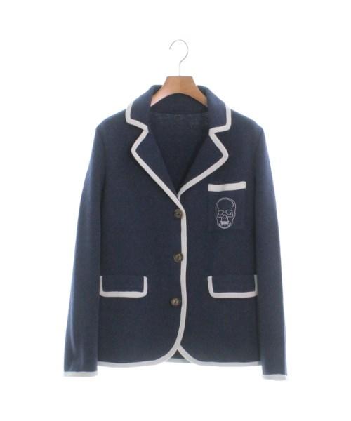 lucien pellat-finet ルシアンペラフィネカジュアルジャケット レディース【中古】 【送料無料】