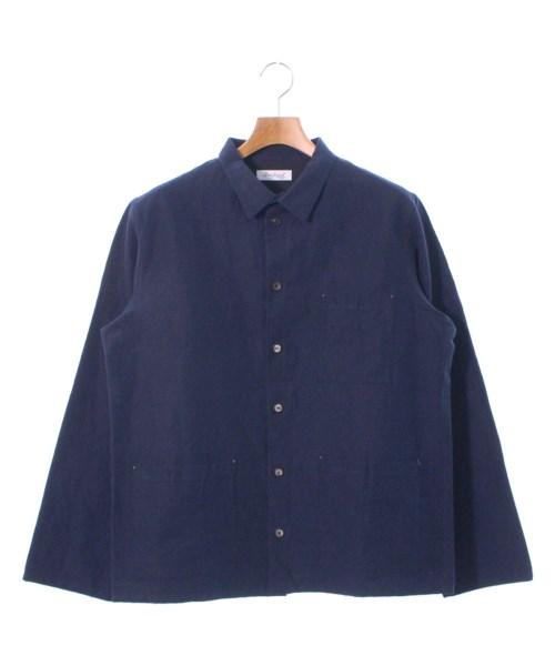 bergfabel バーグファベルカジュアルシャツ メンズ【中古】 【送料無料】