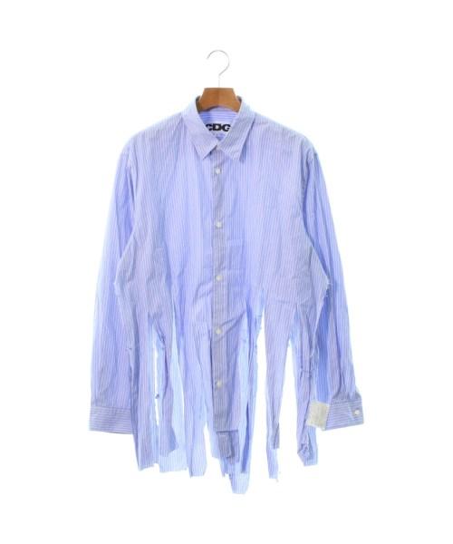CDG シーディージーカジュアルシャツ メンズ【中古】 【送料無料】