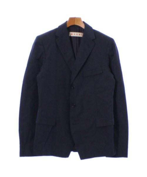 MARNI マルニテーラードジャケット メンズ【中古】 【送料無料】
