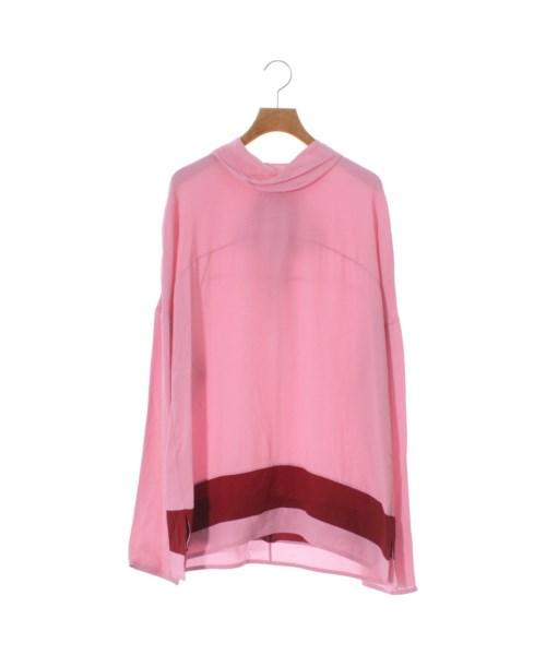 ≪シャツ≫ MARNI 正規認証品 新規格 マルニカジュアルシャツ 送料無料 新作販売 レディース 中古