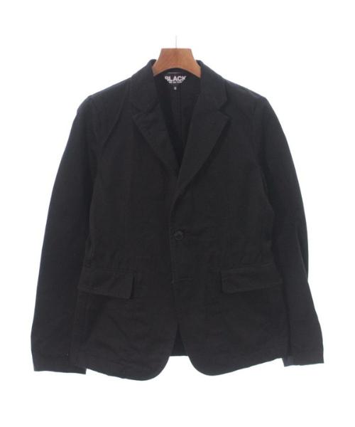 BLACK COMME des GARCONS ブラックコムデギャルソンカジュアルジャケット メンズ【中古】 【送料無料】