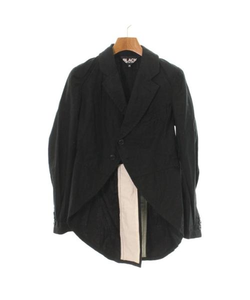 BLACK COMME des GARCONS ブラックコムデギャルソンテーラードジャケット レディース送料無料SMUzVGLqp