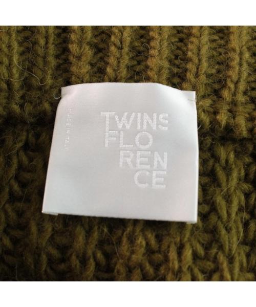 TWINS FLORENCE ツインズフローレンスワンピース レディース送料無料1TFJclK3