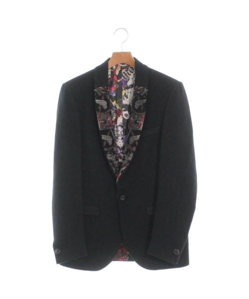 24/7 Suits トウェンティフォーセブンスーツジャケット メンズ【中古】 【送料無料】