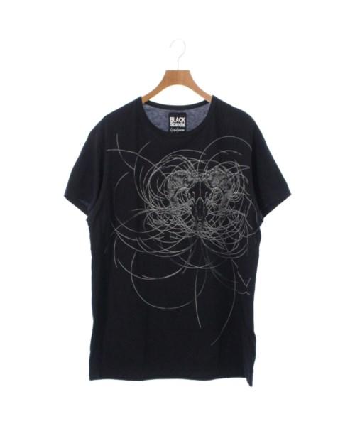 BLACK scandal yohji yamamoto ブラックスキャンダルヨウジヤマモトTシャツ・カットソー メンズ【中古】 【送料無料】