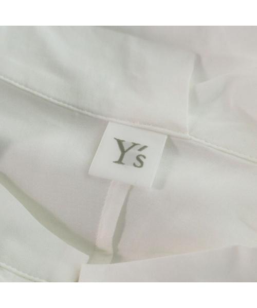 Y's ワイズブラウス レディース送料無料rQdxCsht
