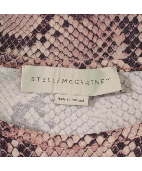 STELLA McCARTNEY ステラマッカートニーTシャツ・カットソー レディース送料無料m8yOv0Nnw