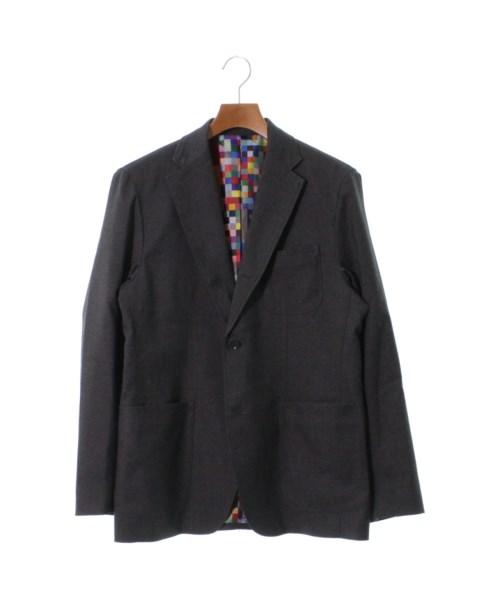 uniform experiment(メンズ) ユニフォームエクルペリメントカジュアルジャケット メンズ【中古】 【送料無料】