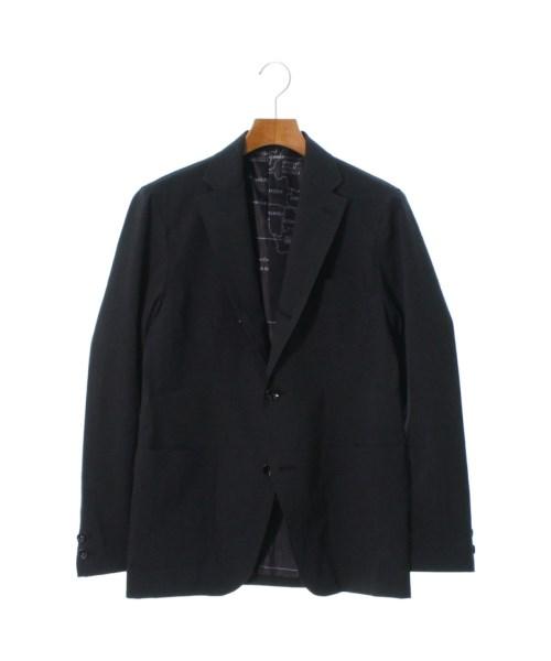 uniform experiment(メンズ) ユニフォームエクルペリメントテーラードジャケット メンズ【中古】 【送料無料】