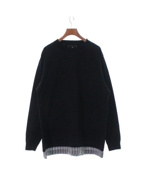 uniform experiment(メンズ) ユニフォームエクルペリメントTシャツ・カットソー メンズ【中古】 【送料無料】