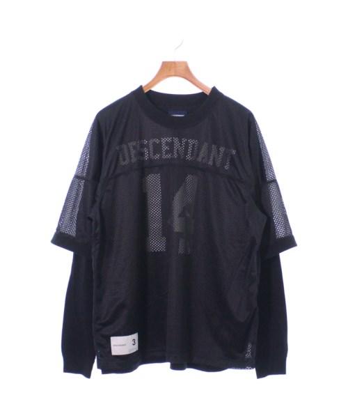 DESCENDANT ディセンダントTシャツ・カットソー メンズ【中古】【送料無料】