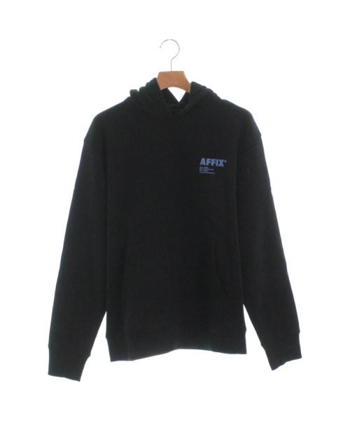 AFFIX アッフィクスパーカー メンズ【中古】 【送料無料】