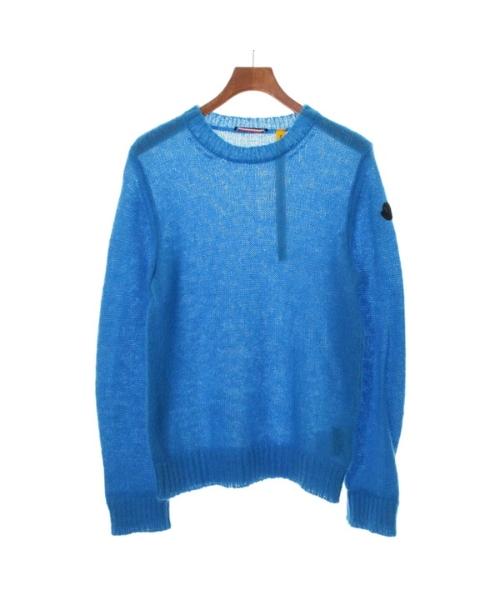 MONCLER モンクレールニット・セーター メンズ【中古】 【送料無料】