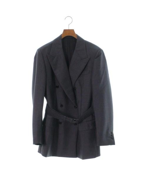 ≪ジャケット≫ バーゲンセール PRADA プラダテーラードジャケット 入手困難 送料無料 中古 レディース