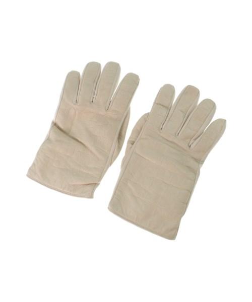 EMPORIO ARMANI エンポリオアルマーニ手袋 メンズ【中古】 【送料無料】