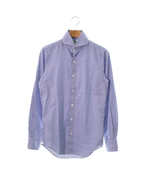 finamore フィナモレカジュアルシャツ メンズ【中古】 【送料無料】
