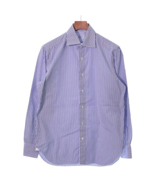 LIVERANO&LIVERANO レベラーノ&レベラーノカジュアルシャツ メンズ【中古】 【送料無料】