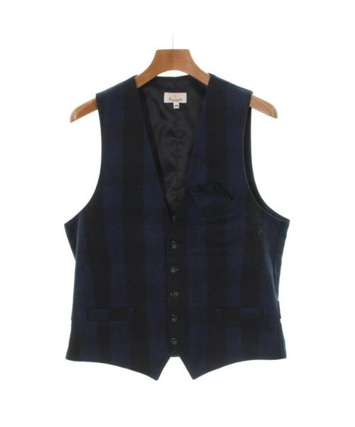 Giannetto ジャンネットカジュアルシャツ メンズ【中古】 【送料無料】