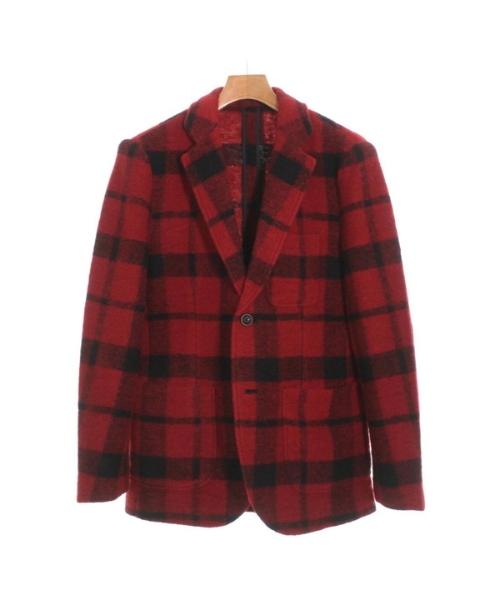Brooks Brothers Red Fleece ブルックスブラザースレッドフリーテーラードジャケット メンズ【中古】 【送料無料】
