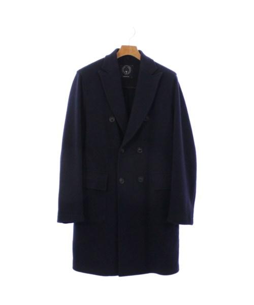 ≪コート≫ T-jacket ティージャケットコート その他 送料無料お手入れ要らず メンズ 中古 送料無料 セール品