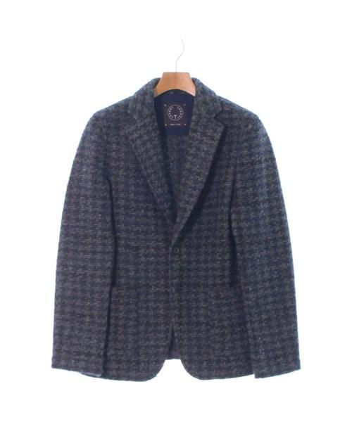 T-jacket ティージャケットテーラードジャケット メンズ【中古】 【送料無料】
