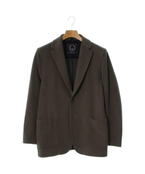 T-jacket ティージャケットカジュアルジャケット メンズ【中古】 【送料無料】