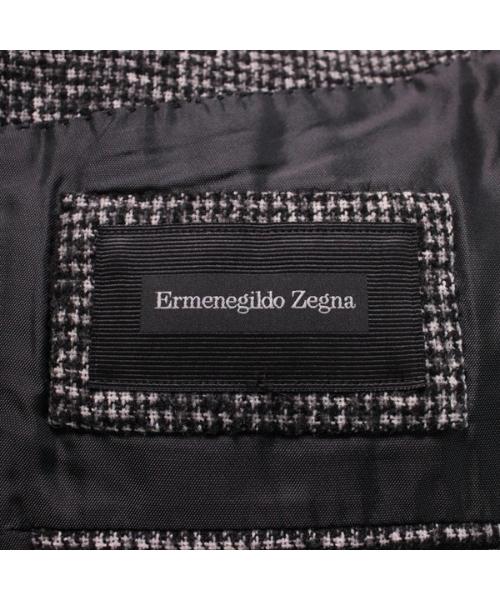 Ermenegildo Zegna ゼニアテーラードジャケット メンズ送料無料DYH9IWE2