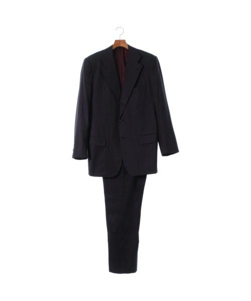 ≪セットアップ スーツ≫ Kiton キトンビジネス 大決算セール 送料無料 メンズ 最新アイテム 中古