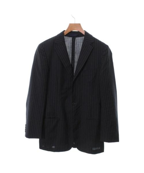 Belvest ベルベストテーラードジャケット メンズ【中古】 【送料無料】