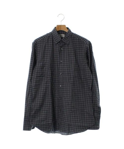Brioni ブリオーニカジュアルシャツ メンズ【中古】 【送料無料】