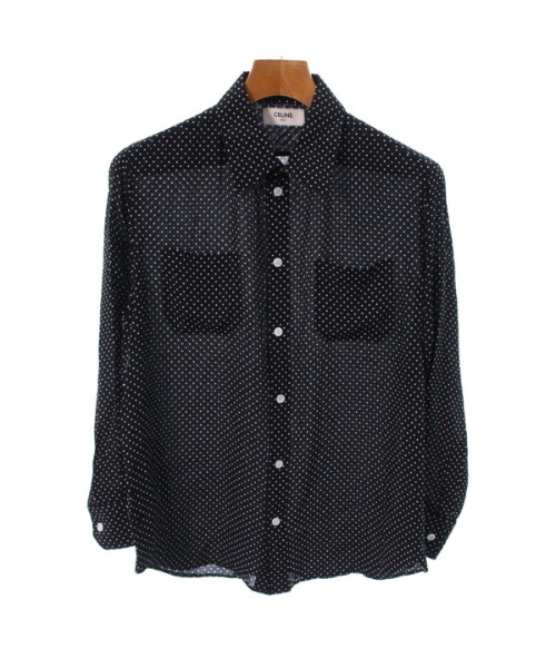 CELINE *CB セリーヌカジュアルシャツ メンズ【中古】 【送料無料】