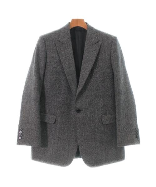 CELINE *CB セリーヌテーラードジャケット メンズ【中古】 【送料無料】