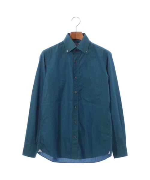 Antica Camiceria アンティカカミチェリアドレスシャツ メンズ【中古】 【送料無料】