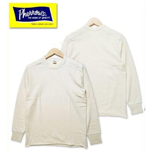 Pherrow's/フェローズ TシャツPCT1