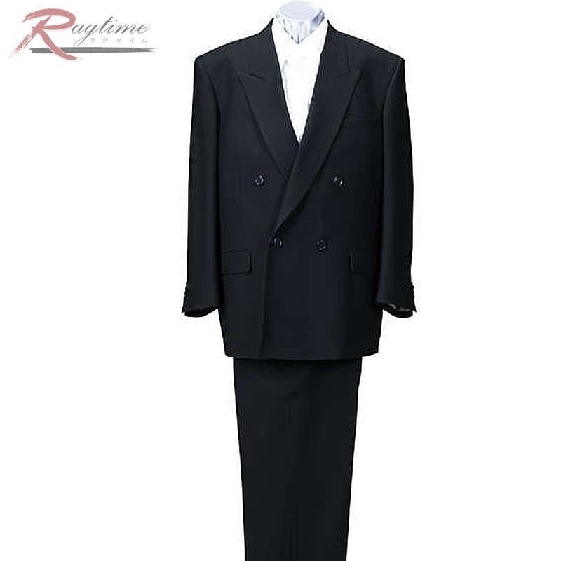 Ragtime | Rakuten Global Market: Four big size formal suit double ...