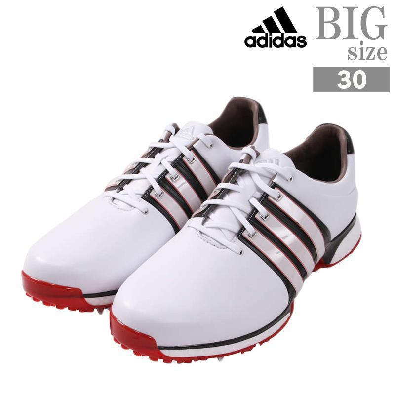 adidas golf ゴルフシューズ 30cm アディダス ツアー360XT 鋲タイプ ピンズ 大きいサイズ C010606-03