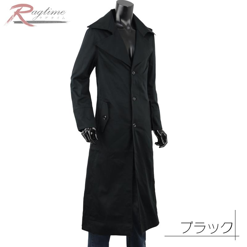 Ragtime: Long coat mens trench coats and Chester Court ...