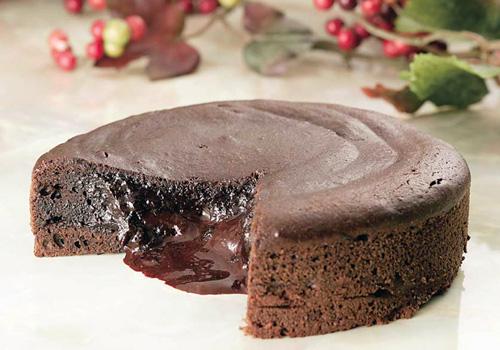 定価の67%OFF 濃厚なチョコレートケーキの中に クーベルチュールチョコを入れて焼き上げました ラグノオ ラグノオフォンダンショコラ プチギフト 人気 プレゼント スイーツ ご褒美 イベント とっておき 濃厚 感謝 とろけるチョコ ショコラ 直輸入品激安 フォンダンショコラ