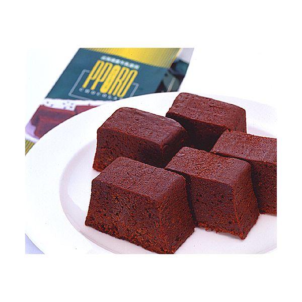 チョコレートの風味そのままに しっとりした口当たりの濃厚なチョコレートケーキに仕上げました ラグノオ ポロショコラ 1本 人気 プレゼント スイーツ お得 ショコラ イベント ご褒美 店内限界値引き中 セルフラッピング無料 蒸し焼き 感謝 チョコケーキ とっておき まとめ買い