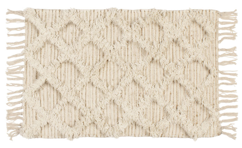 raha: The pretty boho rug Morocco