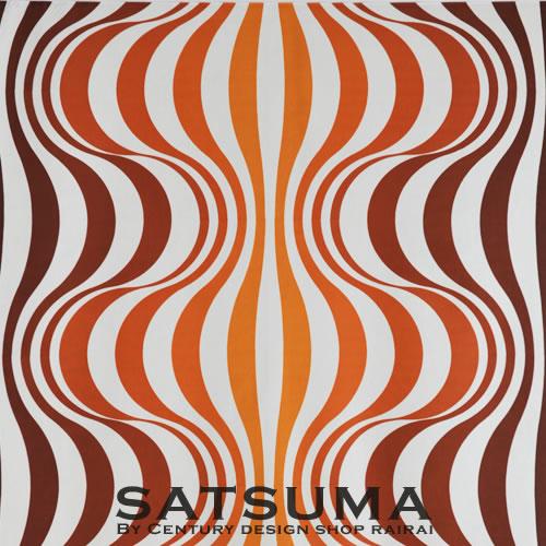 【ヴィンテージ商品】【中古品】Onion 1976 MIRA-SPECTRUM / ファブリック